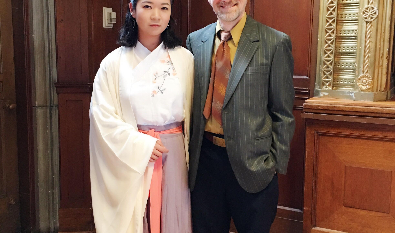 yue li and allen topolski
