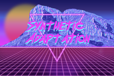 Synthetic Adaptation by Dillon Kyle opens tomorrow! Join us at the reception on April 18 at 5pm.