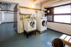 Hakaniemenranta 26A52 laundry room