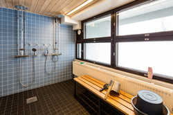 Hakaniemenranta 26A52 Showers new