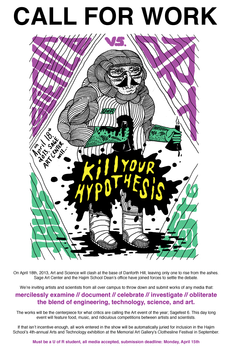 call for Work: sagefest 6 – kill your hypothesis
