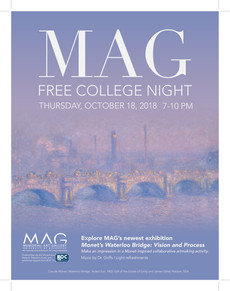 MAG College Night is TONIGHT