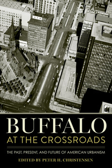 Virtual Event 10/30: Buffalo at the Crossroads