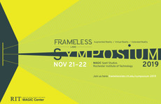 Frameless Labs Symposium November 21 - 22