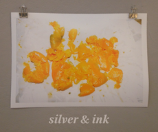 1pm reception in asis gallery for silver & ink, new undergrad photo exhibit
