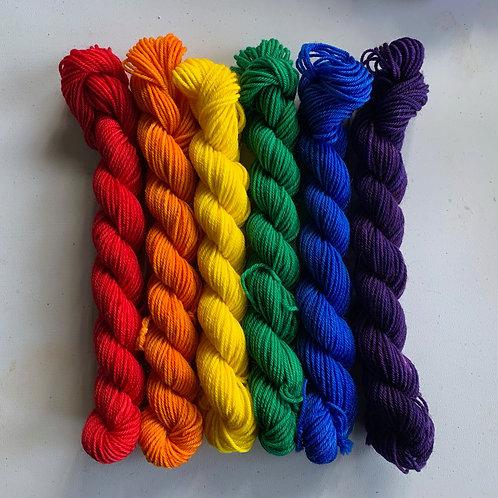 PRE-ORDER: Rainbow Pride Pack