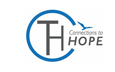 Connections to Hope Logo