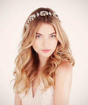 Bride Makeup & Hair Styling Onsite