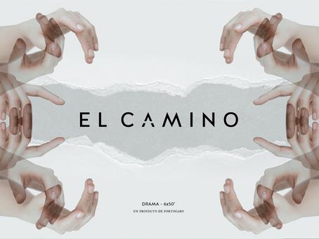 Portocabo pone en marcha su nueva coproducción internacional, El Camino