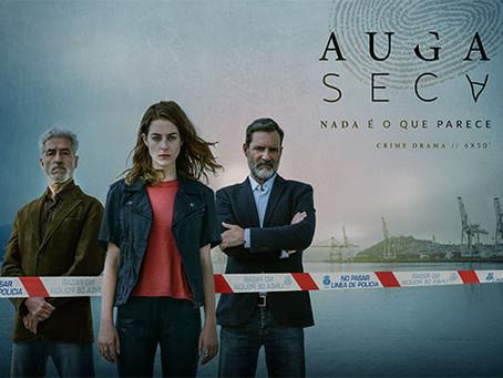 Auga Seca tendrá su premiere mundial en el MIPCOM de Cannes