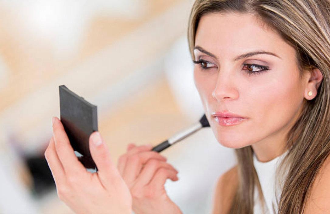 1 on 1 Makeup Class