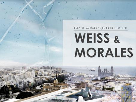 Portocabo y la alemana Nadcon suman fuerzas para desarrollar la serie Weiss & Morales