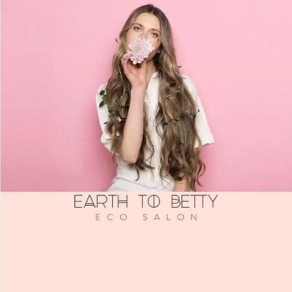 Earth To Betty