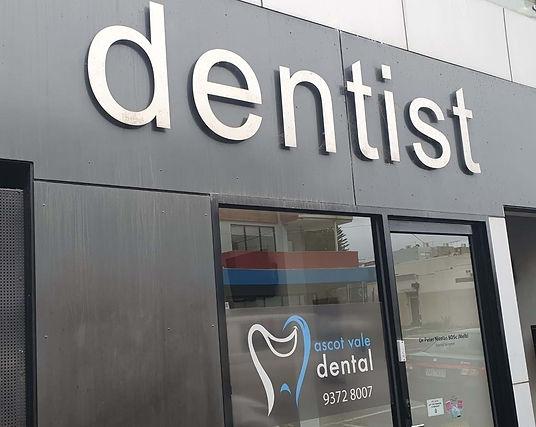 Ascot Vale Dental