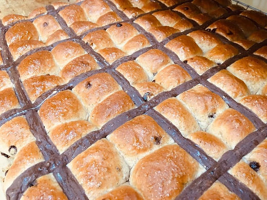 Bakers Parlour