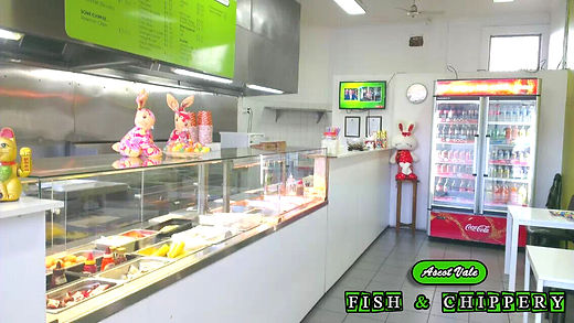 Ascot vale Fish and Chips