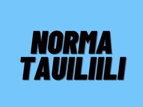 Norma Tauiliili
