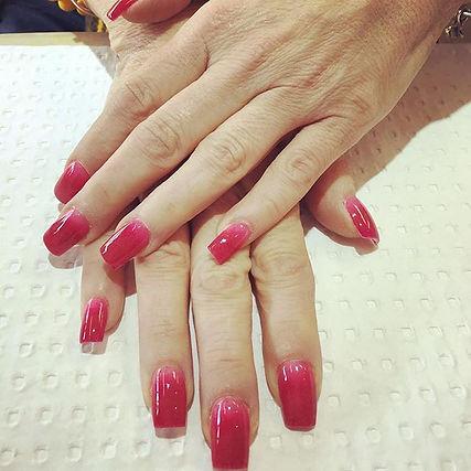 Flora Nails
