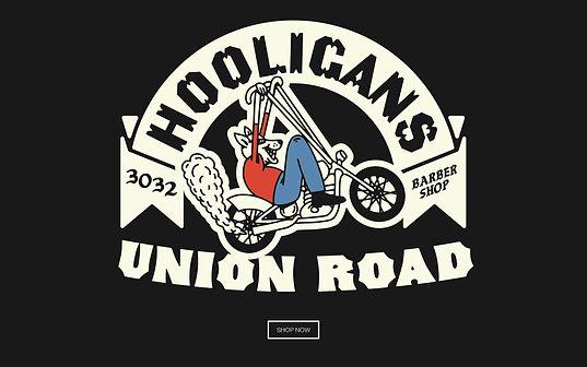 Union Road Hooligans