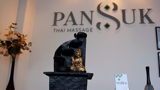 Pansuk Thai Massage
