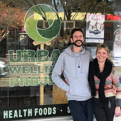Urban Wellness Project