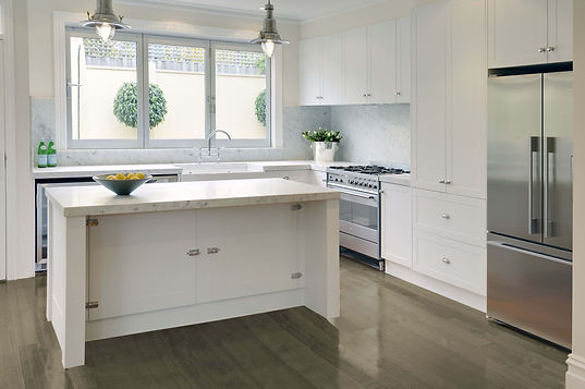 Better Bathrooms & Kitchens