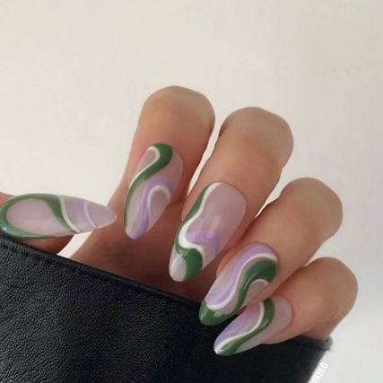 Hannah's Healthy Nails