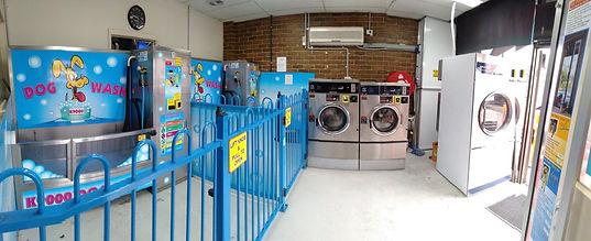 Woof Pack Wash Club