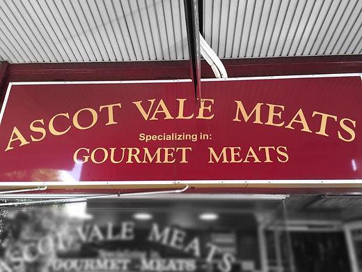 Ascot Vale Meats