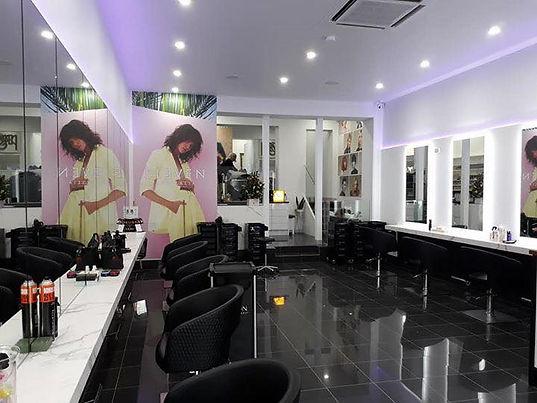 Perri's Hairdressing