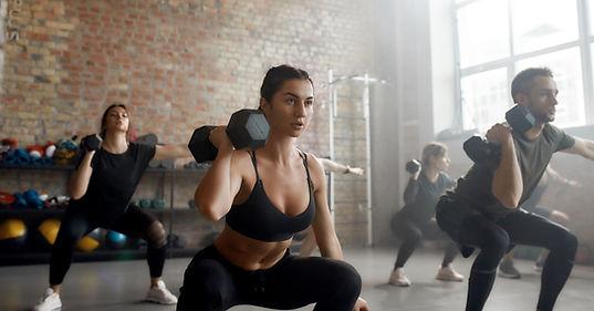 Paramount Health & Fitness Centre