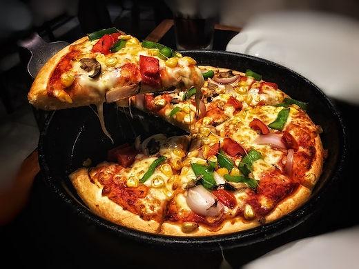 Espo Gallery Pizza