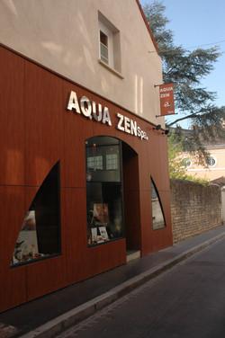 La Façade Aquazen-Spa