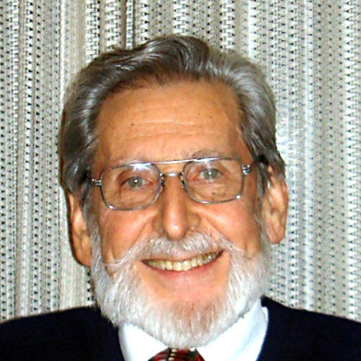 Burton Vaughan, ACTF Founder