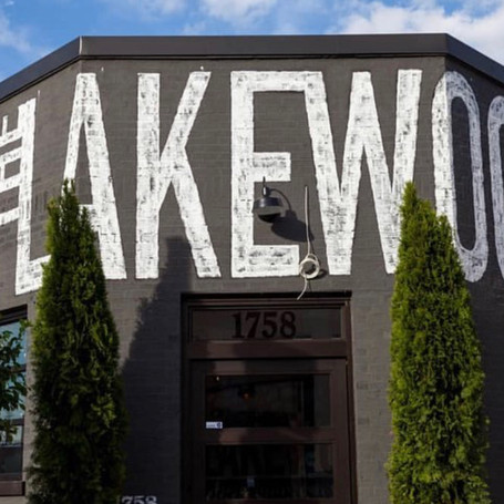 The Lakewood Chicago