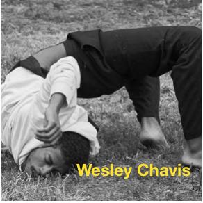 Wesley Chavis