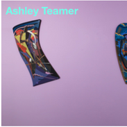 Ashley Teamer