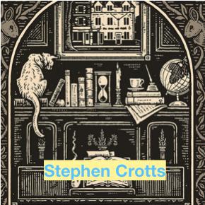 Stephen Crotts
