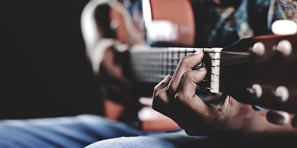 WORKSHOP Guitare - Les Modes