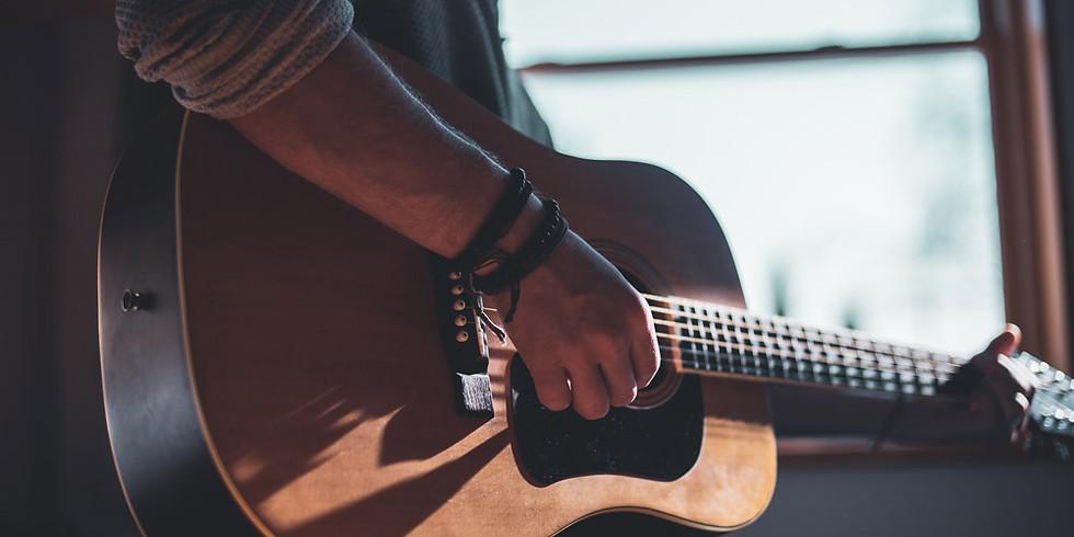 WORKSHOP - Guitare