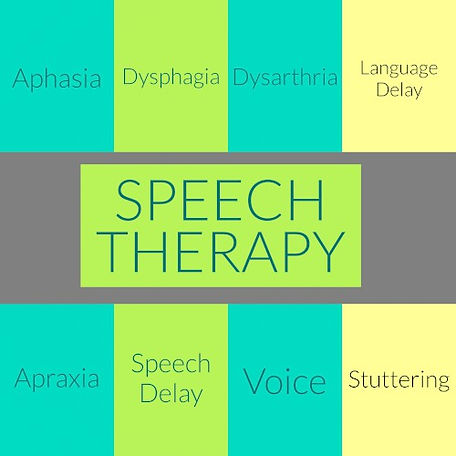 speakig difficulty