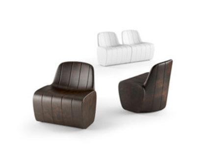jetlag chair / 2014