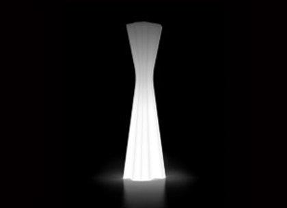 frozen lamp light / 2016
