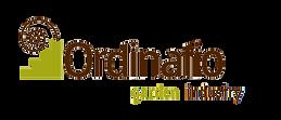 Ordintio Garden Industry Logo