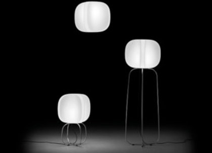 four lamp light / 2016