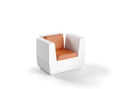 big cut armchair / 2013