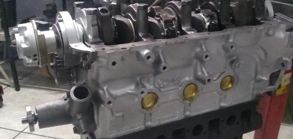 Reparación de Ranger 2.3 litros