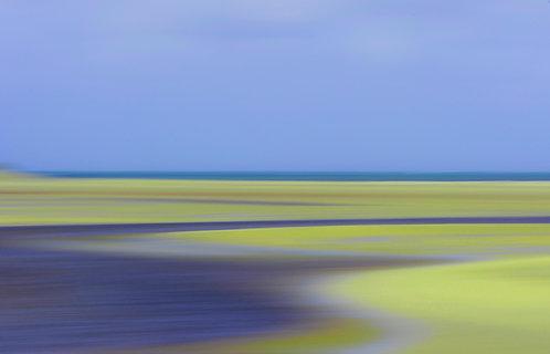 Outer Hebrides Artwork - 0749 | ultraHD Photo Print On Aluminium Dibond