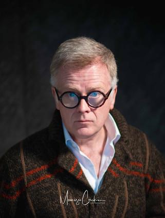 Portrait Timothy Rory Flaulkner