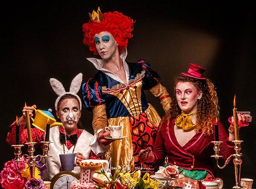 Alice in Wonderland - 07